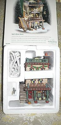Dept 56 Dickens Village Notting Hill Water Tower # 58708