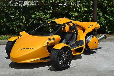 2017 Campagna T-Rex  2017 Campagna T-Rex 16SP Sly Yellow Demo Brand New Full Warranty