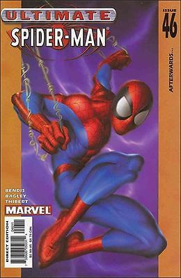 Ultimate SpiderMan #46 - VF