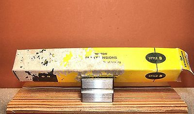 Walton 40012 Style B #12 Tap Extension Machine /& Made in USA New!! 5.5mm
