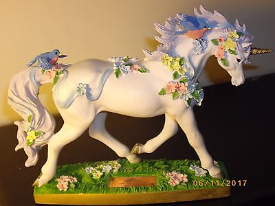 Horse Of A Different Color - Unicorn Stallion