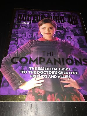 Doctor Who Magazine Special - The Companions