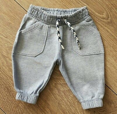 Baby Boys  F&f Pants Age Up To 1 Month