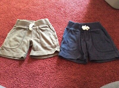Carter's Shorts Size 2T
