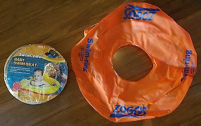 kids water ring and seat