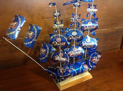 Awesome Mancave Beer Promo Alcohol Ship, Advertising