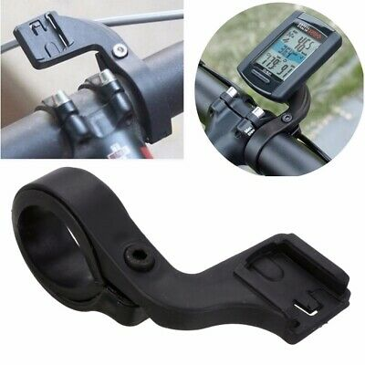 Out Front Bike Bicycle Handlebar Stand Holder Mount For Cateye Wireless Computer