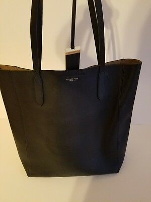 66d4d846deaf MICHAEL KORS Eleanor - North South Calfskin leather tote - $199.99 ...