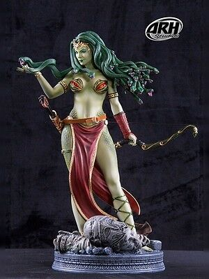 ARH STUDIOS Medusa Victorious With Legs EX 1/4 Scale Statue