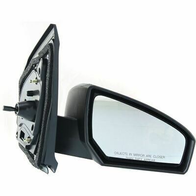 Fit For Nissan Front,Right Passenger Side MIRROR NI1321166 96301ET00E VAQ2