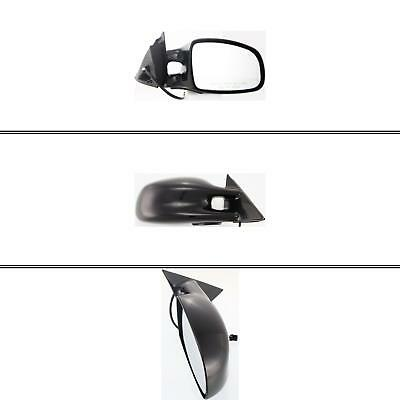 Right Passenger Side DOOR MIRROR For Pontiac Grand Prix GM1321191 10312052