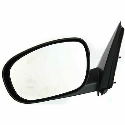 2005 2010 Chrysler 300 Driver Side Replacement Mirror Glass Power