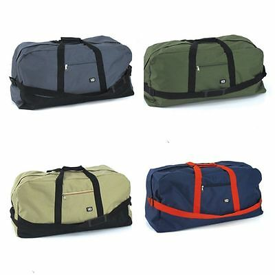 Sports Large Duffle Bag Gym Overnight Travel Carry Luggage Shoulder Strap  Man c19a575abf445