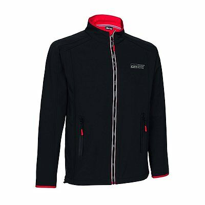 Toyota Gazoo Racing Team Soft Shell - Le Mans - All Sizes - Free Uk Shipping