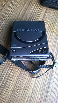 Philips Compact Disc Type D 6800/02