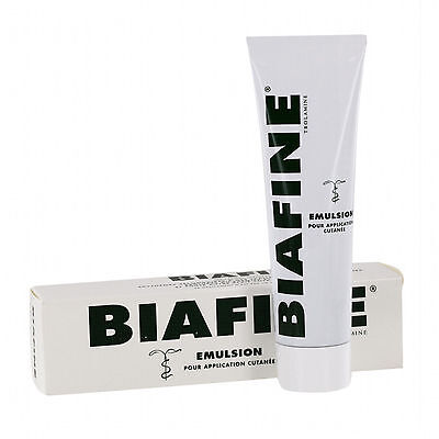 BIAFINE Emulsion Cutaneous 100ml/3.53oz Tube Biafin Boxed FAST SHIP Exp:2020 NEW