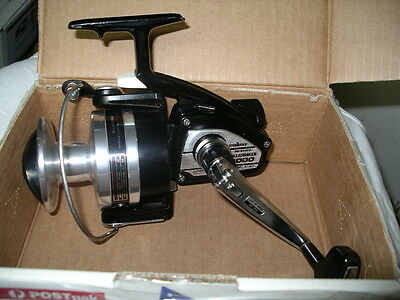 Daiwa Millionmax 8000 Made in Japan