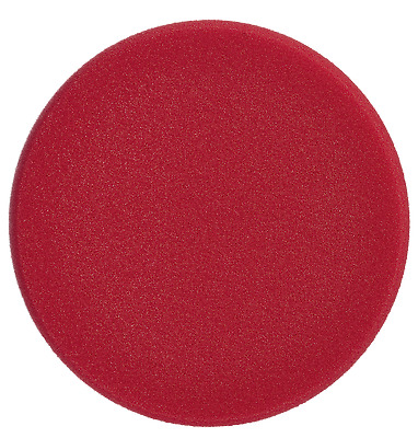 SONAX Polishing sponge Pad Medium hard 160 mm Sonax Polier Schwamm grün 493000