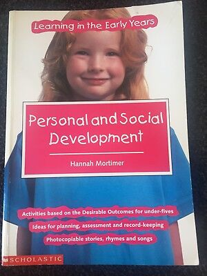 Personal and Social Development by Dr. Hannah Mortimer (Paperback, 1998)