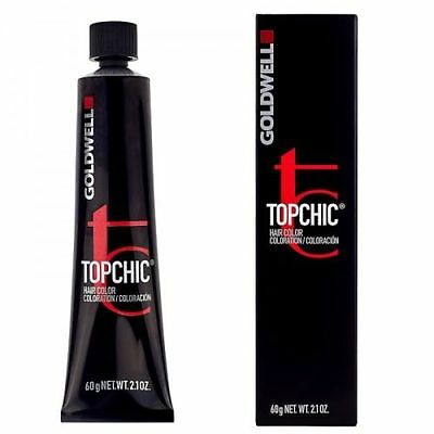 Goldwell Topchic Tubes 60Ml