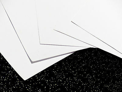 Papel Adhesivo de doble cara (10 unidades) - Double sided adhesive paper sheets