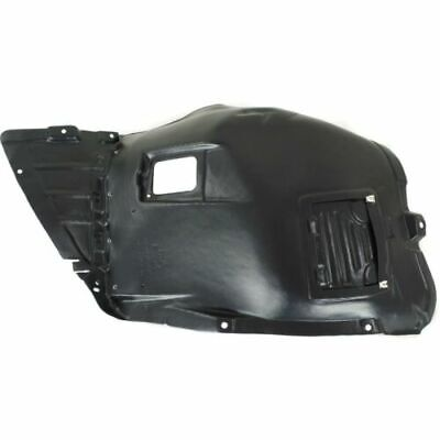 Passenger Side Engine Splash Shield Plastic For Cruze 11-15