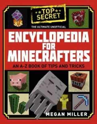 The Ultimate Unoffical Encyclopedia for Minecrafters