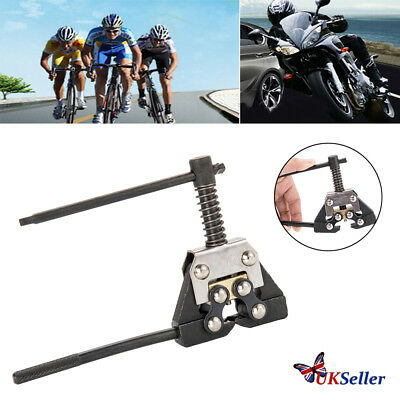 Motorcycle Bicycle ATV Heavy Duty Chain detacher Breaker Splitter Cutter Tool