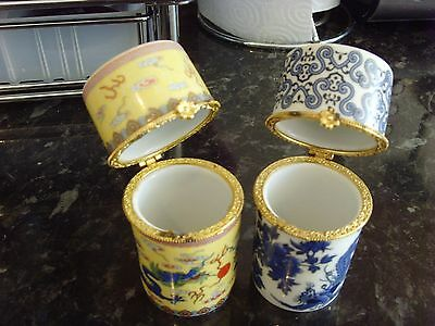 2 Very  Nice Chinese  Pots