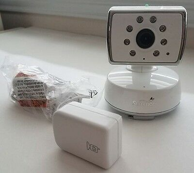 Summer Infant Extra Camera for DualView Digital Video Baby Monitor 28980
