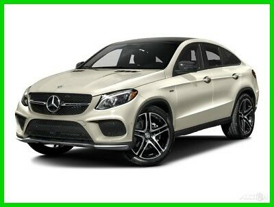 2016 Mercedes-Benz Other 450 2016 450 Used Certified Turbo 3L V6 24V Automatic 4MATIC SUV Premium