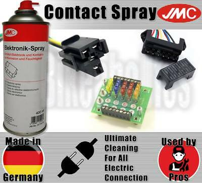 Contact Spray - Electric Connection Cleaner- Yamaha TT 600 R - 2000 - M - W X re