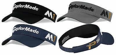 Taylormade Tour Radar M1 / PSI Golf Visor - 1st Class Post