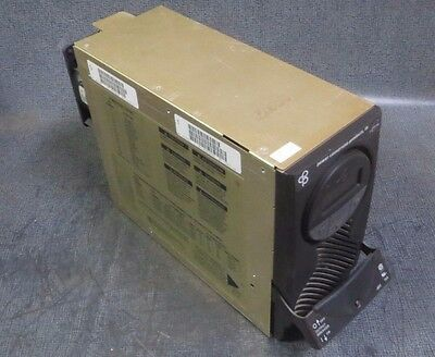 Emerson / Power Conversion Rectifier 48V 70 Amp 4000W # 9155100320 # G-48-70