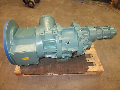 York Rotary Screw Chiller Compressor Model/serial No. Ycch163L 0709Yb 350 Psig