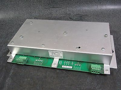 Trane Rthc Stepper Module Model/Revision : X13650534-04 Rev F **Warranty**