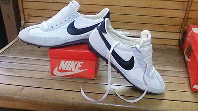 Mens Vintage Nike Victory Soccer Cleat Size 10.5 1970's