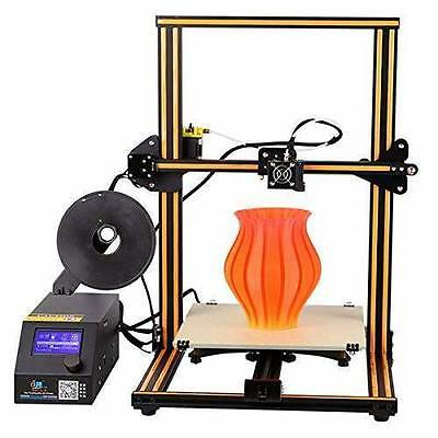 3D PRINTER CREALITY CR10-S PRINT AREA IS 300mmx300mmx400mm BRAND NEW 3D PRINTING