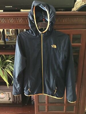 Boys The North Face Jacket Reversible 14/16