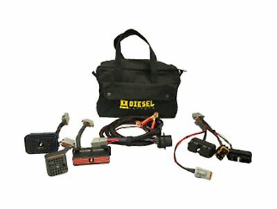 Master Bypass Breakout Cable Kit for Cummins Detroit & CAT