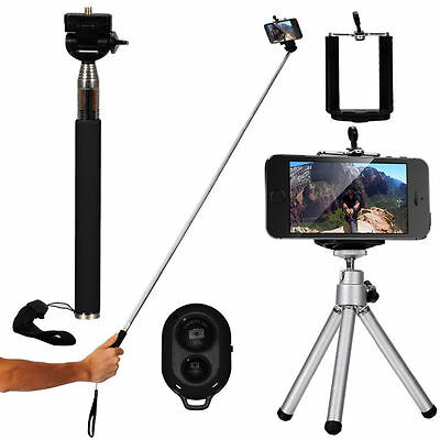 Lens Phone Camera Cell Clip Universal Optical Telescope Kit Mobile Zoom 10 in 1