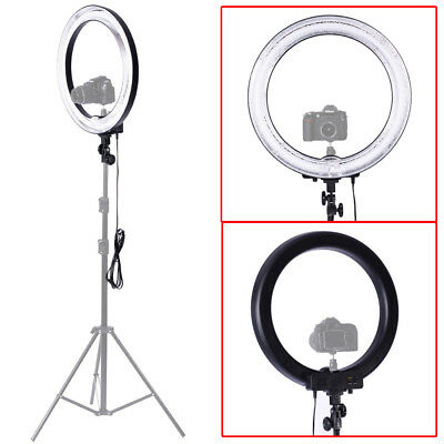 """Neewer 18"""" RING LIGHT Dimmable Camera Photo/Video 75W Fluorescent (Light Only)"""