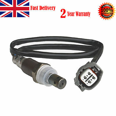 C2C7360 Lambda Oxygen O2 Sensor Downstream Rear For Jaguar X-Type 2.0 2.5 3.0 V6