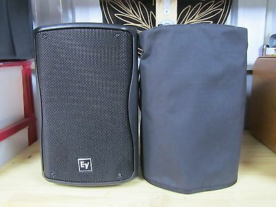 Padded speaker Covers for EV ZxA1  ( Brand Cover It )