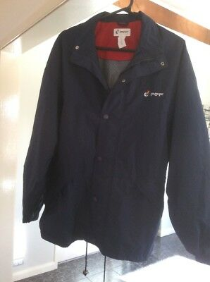 Golf Wet Weather Outfit PGF