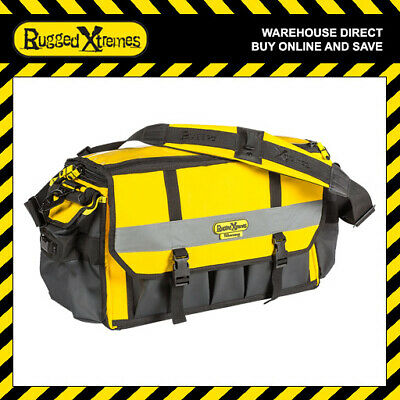 Rugged Xtremes Tradesman Tool Professional Bag Equipment Gear Storage extremes