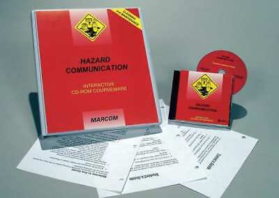 CD Training Program,Hazard Communication