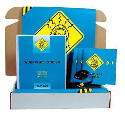 Workplace Stress DVD Kit