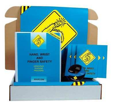 Hand, Wrist & Finger Const DVD Kit
