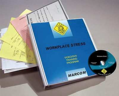 DVD Training Program,WorkplaceSfty,15min